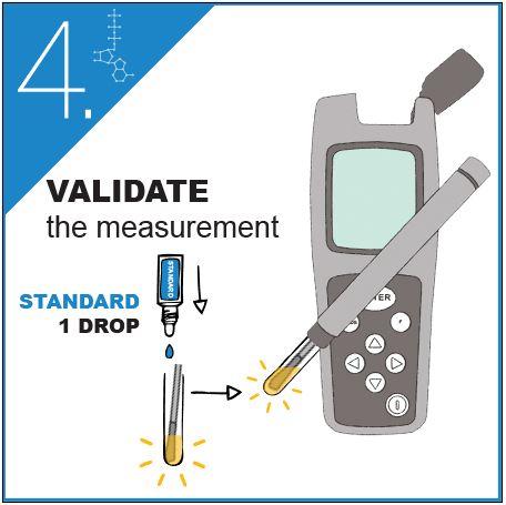 ATP test kit DENDRIDIAG surface protocol (4)